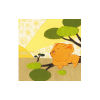 L'histoire de Zirigi le lionceau