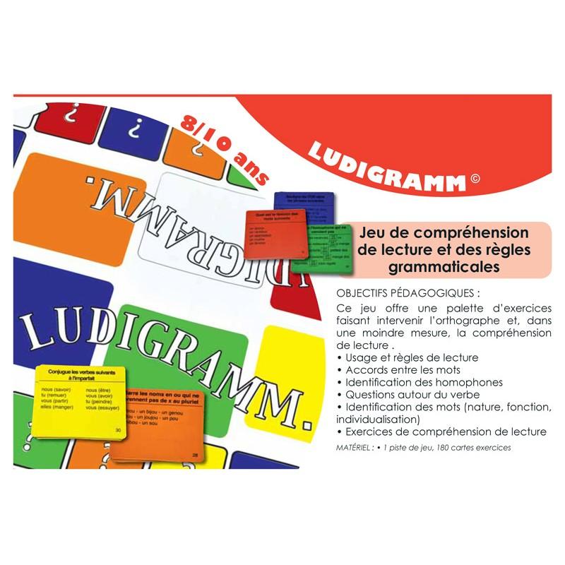 Ludigramm